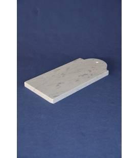 Tagliere marmo bianco Carrara