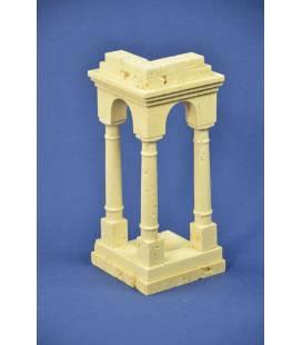 """Ricostruzione rovine """"Arco"""" in marmo"""